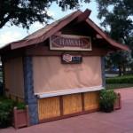 Disney Food Post Round-Up: September 18, 2011