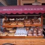 Disney Food Pics of the Week: A Twist On Bread