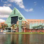 WDW Foodie Fest News: Special Room Rate and Free Upgrade at WDW Dolphin