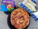 Kid's Cheese Pizza Meal