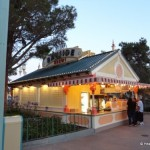 Dining in Disneyland: First Look — Bayside Brews