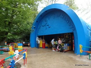 Barrel of Monkeys Store