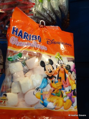 Haribo Marshmallows