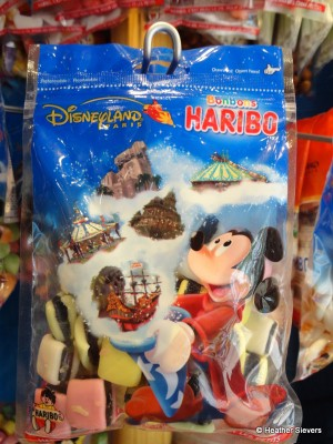Haribo Black Licorice Mix