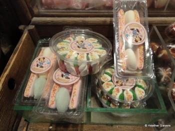 Marshmallow Goodies
