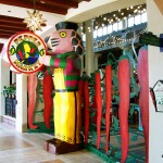 Guest Review: Coronado Springs Resort's Pepper Market