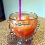 DIY Magical Drinks: Enchanted Tiki Drink