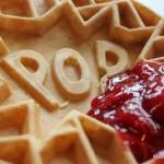 My Three Favorite Disney World Counter-Service Breakfasts