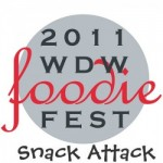 WDW Foodie Fest Snack Attack Tickets Going on Sale Friday, 7/15