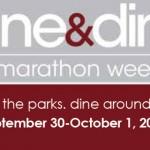 Wine and Dine Half Marathon Weekend Step-by-Step Guide