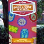 Disney Food Post Round-Up: July 17, 2011