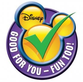 mickey check for kids meals