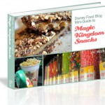 Grand Launch! The DFB Mini-Guide to Magic Kingdom Snacks e-Book, 2013 Edition