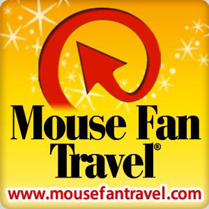MEI Mouse Fan Travel
