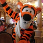 Disneyland Dining Reservations Via Email Now Available