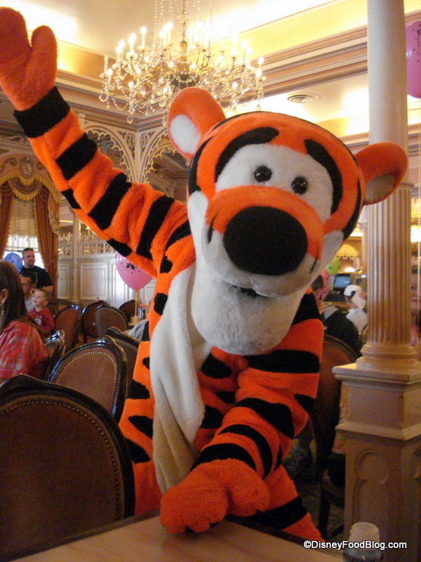News Disneyland Dining Reservations Available Online Starting