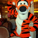 Review: Disneyland Plaza Inn's Breakfast with Minnie and Friends
