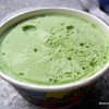 Snack Series: Kabuki Cafe Green Tea Ice Cream