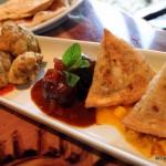 Review: Sanaa at Animal Kingdom Lodge