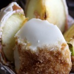 Disney Food Pics of the Week: Caramel Apples!