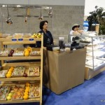 Dining Options at the 2011 D23 Expo