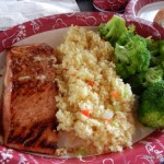 Guest Review: New Columbia Harbour House Menu in Magic Kingdom