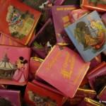 Disneyland Paris: Souvenir Chocolat!