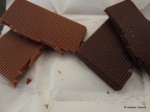 Chocolate Cross Sections