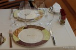 High Tea Place Setting