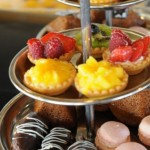 Disney Cruise Review: High Tea at Palo