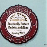 Disney Food Post Round-Up: August 28, 2011