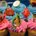 Disney Food Post Round-Up: August 21, 2011