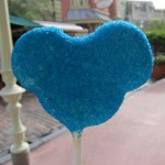 Snack Series: Walt Disney World Jumps on the Cake Pop Bandwagon