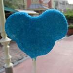 Snack Series: Walt Disney World Jumps on the Cake Pop Bandwagon