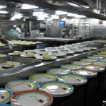 Disney Cruise Line: Backstage in the Kitchen!