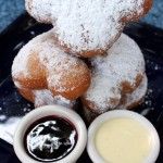 Ode to Mickey Beignets