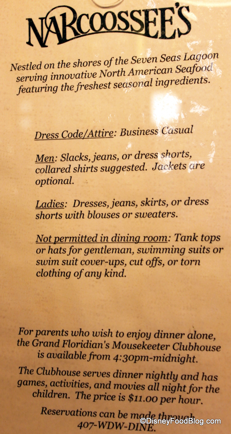 Atlanta fish market dress code images