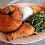 Best Disney Fried Chicken