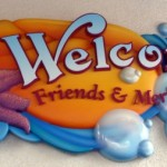 Review: Ariel's Grotto in Disney California Adventure