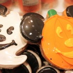 2011 Halloween Snacks Materialize in Disney Parks