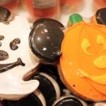 2011 Halloween Snacks Materialize in Disney Parks