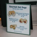 New Specialty Hot Dogs at Disney's Hollywood Studios
