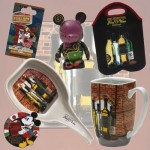 Sneak Peek: 2011 Epcot Food and Wine Festival Merchandise and Vinylmation