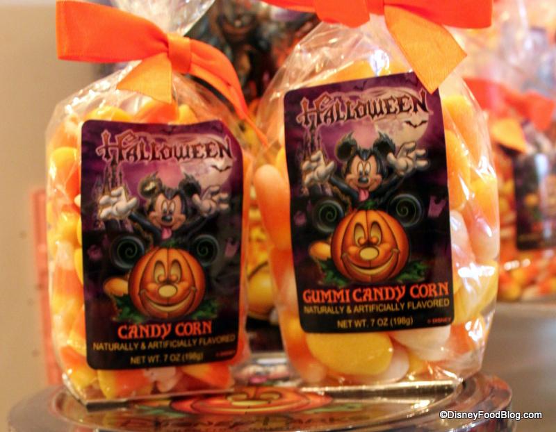 Regular Candy Corn Gummy Candy Corn And Regular