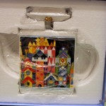 """it's a small world"" Artwork-Inspired Tableware Now Available"
