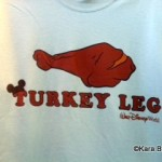 Foodie T-Shirts Take Over Disney!