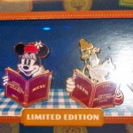 Disney Fall Food Pins Preview: Food & Wine, Gingerbread Houses, and More