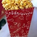 Review: Disney California Adventure Caramel Popcorn