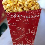 Review: Disney California Adventure Caramel Popcorn