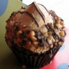 Two New Snacks: Chocolate Cappuccino Cupcake and North Bay Smoothie
